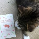 Cat Lover's Quotation Book makes a great gift