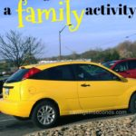 Buying a car is a family activity #ad #CarsCom