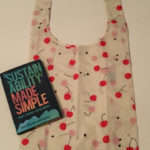 Sustainability Made Simple book + bag