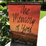 The Memory of You by Catherine West #giveaway