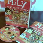 The Questions Kids Ask! Mily Miss Questions DVD from NCircle Entertainment