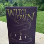 Witchtown by Corey Putman Oakes #giveaway