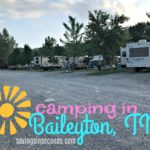 Baileyton RV Park & Cabins near Greeneville TN