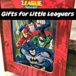 Gift Ideas for Your Little Justice League Fan #giveaway US