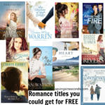 Tyndale Rewards #giveaway ends 8/15 US –  updates bring more ways to earn free books