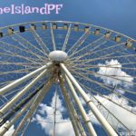 7D Dark Ride Adventure at The Island in Pigeon Forge, TN #TheIslandPF