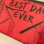 BEST DAY EVER by @KairaRouda book review and tour