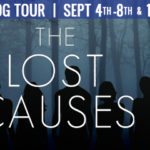 October New Release giveaway featuring Too Loved to be Lost