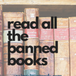 Why I Want to Read Banned Books