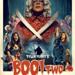 Tyler Perry's Boo 2! A Madea Halloween @Lionsgate #Boo2 #ad