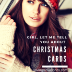 Holiday Cards your life can actually deal with + PayPal #giveaway #ad