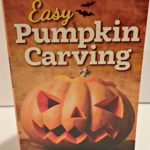 Easy Pumpkin Carving book by Colleen Dorsey