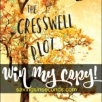 The Cresswell Plot #giveaway #Spooktacular US/CAN