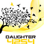 DAUGHTER 4254 by Leigh Statham #giveaway $25 Amazon gift card