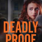 Deadly Proof by Rachel Dylan #giveaway 5 winners