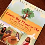 God's Big Plans for Me by #RickWarren