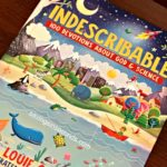 Indescribable by Louie Giglio #giveaway