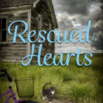 Hope Toler Dougherty's 'Rescued Hearts' Blog Tour and Kindle Giveaway