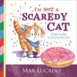I'm Not a Scaredy Cat, The Delusion, and Killman Creek mini book reviews