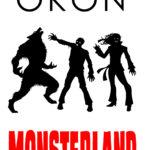 Monsterland by Michael Okon book spotlight