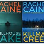 Killman Creek by Rachel Caine release day