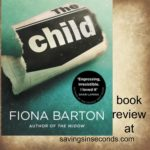The Child by Fiona Barton – book review
