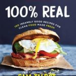 100% Real by Top Chef fan favorite Sam Talbot #ad #giveaway