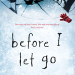 Before I Let Go by  Marieke Nijkamp – book review