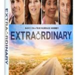 Extraordinary DVD available January 16  #ExtraordinaryMovie #giveaway