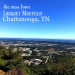 Incline Railway + Lookout Mountain in Chattanooga, TN