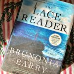 The Lace Reader by Brunonia Barry – book review