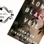 Long Black Veil by Jennifer Finney Boylan book review @blogforbooks