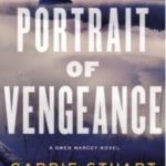 Portrait of Vengeance by Carrie Stuart Parks book review