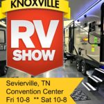 Knoxville RV Show – January 5-7 2018 Sevierville Convention Center  #KnoxvilleRVShow #ad