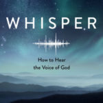Whisper by Mark Batterson – book review @blogforbooks