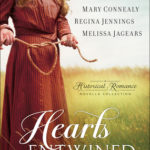 Hearts Entwined historical romance novella collection