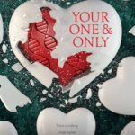 Your One and Only by Adrianne Finlay book review #giveaway 3 winners US