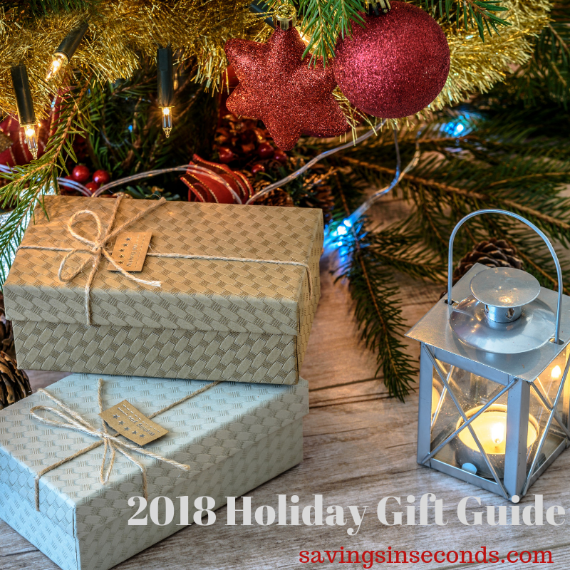 accepting submissions for 2018 holiday gift guide