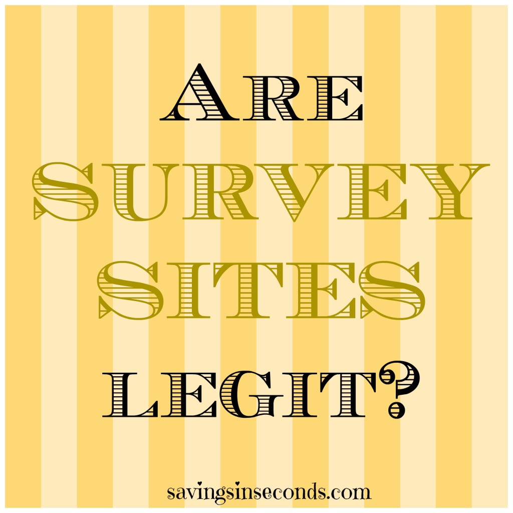 money surveys legit earning money with survey sites 873