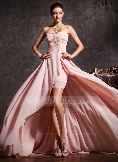 d160a4c1f2 Beautiful prom dresses at JenJenHouse -- featured on savingsinseconds.com